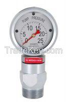 YK-100 Standpipe Pressure Gauges