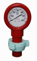 YK200Y Pump Pressure Gauges