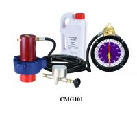 Remote Mud Pressure Indicating System