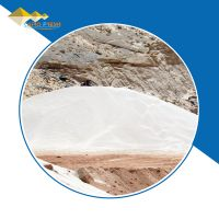 High Purity Low Iron silica sand from Egypt float for Glass Making, Fast shipping, competitive prices