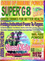 SUPER SWEET KELP