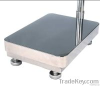 stainless steel weighing scale 30-150kg