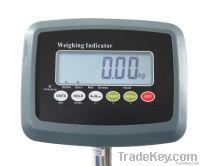 Variety LCD display weighing indicators
