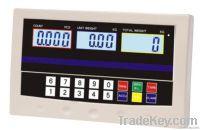 Digital counting  indicator