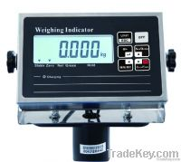Stainless steel waterproof high precision weighing indicator