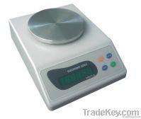 Digital weighing counting balances 500g/0.1g