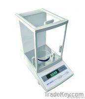 high precision electronic textile balance 210g/0.001g