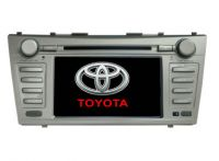 """7"""" car DVD/GPS, special for TOYOTA CAMRY"""