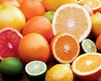 Citrus Fruits Concentrate