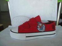 Kids Shoes Disney