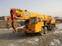 crane, used truck crane, used original Kato&Tadano crane