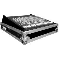 DJ Mixer Cases Rack RK-Mixer Case UNIVERSAL 19