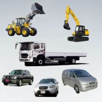 Used Cars/Heave Equipments