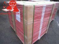 Velvet Black Paper for Boxes