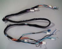 Wire Harness, Wire Connectors