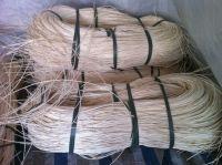 Natural rattan core for furniture