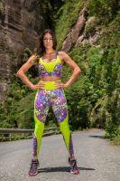 Fitness wear, activewear