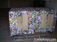 Aluminum Scrap Used Beverage Cans
