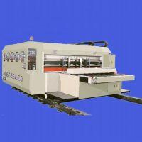 HY-B series automatic printing slotting machine