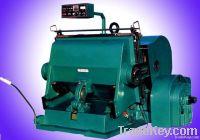 HY-ML 750-1500 carton  creasing die cutting machine