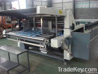 TM1300B carton and corrugated paperboard laminating machine