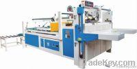HY-ZXJ series semi automatic carton gluing  machine