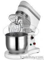 5/7L Food/Stand/Spiral Mixer