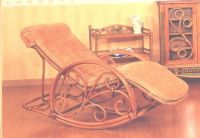 Rattan Single Furnitures