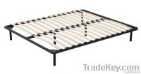 Modern Wooden Bed Base
