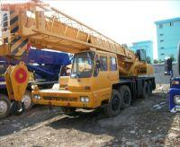 used crane used kato 25T truck crane used machine