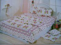 Patchwork Quilt,comforter,bedspread