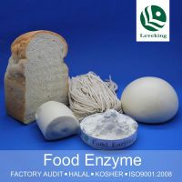 Transglutaminase for food (dairy and meats) processing