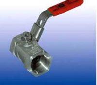 sell china 1pc ball valve