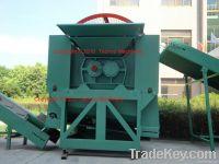 zps1200 tire shredder