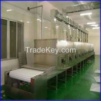 industrial microwave grain /paddy/wheat/corn drying/processing machine