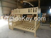 WPC children's bed