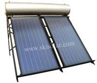 Solar geyser: Thermosiphon Solar Water Heaters (SKI-NT)