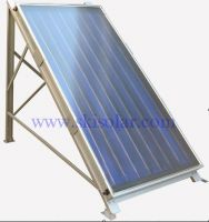 CE Approved Flat Plate Solar Collector (SKI-CF)