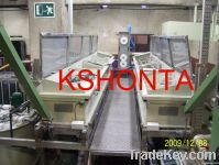 Electrolytic Single Wire Plating Machine