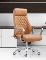 executive PU leather chair
