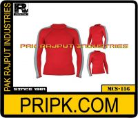 Full Sleeve Compression TShirt / Rash guard