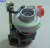 2011 HOT D155 Turbocharger for Komatsu