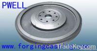 Flywheel assembly