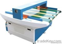 wide Conveyor needle  detector