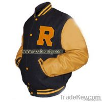 Varsity College Wool Jackets