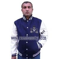 Varsity Letterman College Jackets / Baseball Jackets / Wool Varsity Jackets