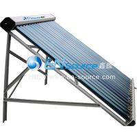Solar Thermal Collector Non-pressure