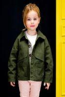 Boutique girls boys mix coats jackets