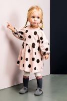 Boutique wholesale baby girl toddler dresses