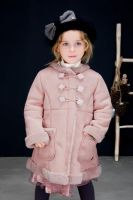 Wholesale boutique girl toddler jackets coats mix lot
